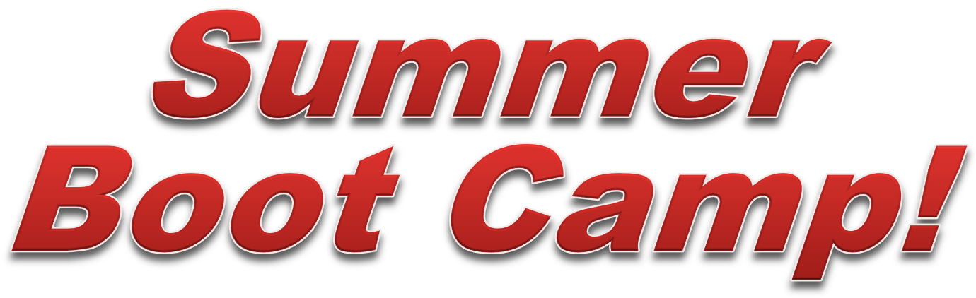 Summer Boot Camp, Martial Arts Lessons for Kids
